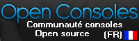 openconsoles france